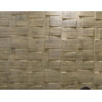 Quality Marble Stone Covering Wall Board 3d Ceramic Wall Panel Decoration wholesale