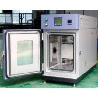 Quality -70°C~150°C Anti Rust Stainless Steel Portable Environmental Chamber Air Cooling Condensing Way wholesale