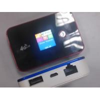Cheap RJ45 port 4g router with 5200mAh power bank mifi for sale