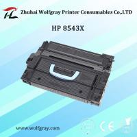 China Compatible for HP8543X toner cartridge on sale