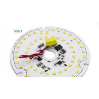 Quality OSRAM 3030 Round LED Module High Efficiency 120lm For High Bay Light wholesale