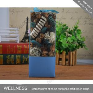 Quality Home Air Freshener Scented Potpourri Bag , Fashion Sachet Fragrance Bags wholesale