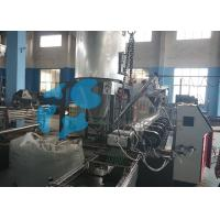 China 100-800kg / H PET Granulating Machine Plastic Recycling Granulating Production Line on sale