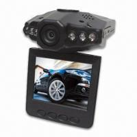 Quality Mini Mobile Hidden Camera Recorder with 2.0-inch LTPS TFT Monitor, 4X Zoom Wide Angle Lens, SD Card  wholesale