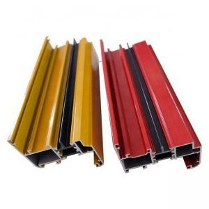 China T Slot 40X80 6063 Aluminum Extrusion Profile on sale