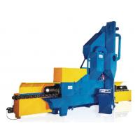 Quality QG series inner and outer wall special shot blasting machine wholesale
