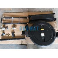 China Center Air Suspension Spring For Trailer Flatbed Can Life About  60-70mm Reduce Tire Wear on sale