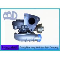 Quality High Performance Turbo Turbocharger For Nissan Terrano 2000 - 2009 wholesale
