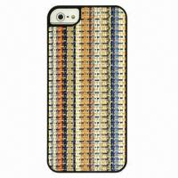 China Summer sleeping mat protective case for iPhone, in blue and orange  on sale