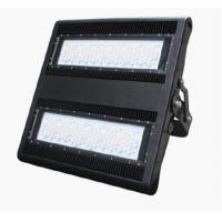 Quality 390W AC 90 - 305V 4000 - 7000K Outdoor Led Flood Light Fixtures With CE, ROHS wholesale