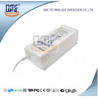 Quality 72w White Desktop Switching Power Supply , High Power Power Supply AC DC wholesale