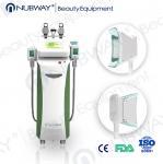 Quality Pulse Vacuum Cryolipolysis Fat Freeze Slimming Machine Radio Frequency wholesale
