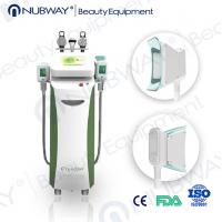 Quality Non Invasive Ultrasonic Liposuction Cryolipolysis Slimming Machine 40KHZ wholesale