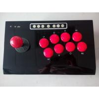 Cheap Universal Plug And Play Fighting Game Arcade Stick
