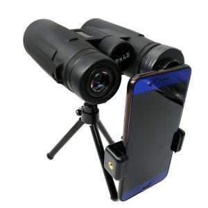 Quality Center Focus 8x42 Binoculars Telescope Powerful Small Hunting Binoculars wholesale