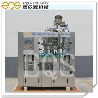 300Bph Glass Bottle Filling Machine , Craft Beer 3 In 1 Filling Machine
