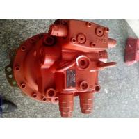 Quality Daewoo DH55 DH60-7 Excavator Excavator Swing Motor SM60 With Gearbox wholesale