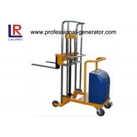 Quality Shop Forklift Type Warehouse Material Handling Equipment Count Balance Electric Stacker wholesale