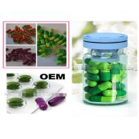 China Chinese Weight Loss Pill L-Carnitine Diet Pills Green Tea Slimming Pills And Aloe Vera Slimming Capsule on sale