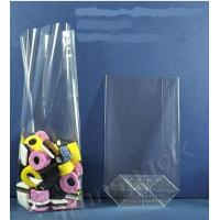 Quality OPP square bottom bag, perforated bags,bakery bags, gusset poly bags, cellophane bags wholesale