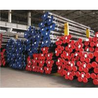 Quality ASME SA213 T22 Steam Boiler Piping Alloy Steel  For Similar Heat Transfer wholesale