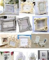 Buy cheap wedding place card frame photo frame from wholesalers