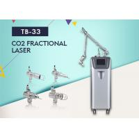 Quality Co2 Fractional Laser Machine for Stretch marks , Acne scars , Vaginal Tightening wholesale