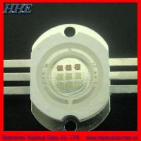 China 30W High Power RGB LED With RoHS Certification on sale