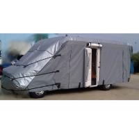 Quality 18' - 21' Durable RV Covers Class B With Weather Resistant Polypropylene wholesale