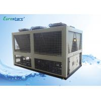 Quality Eurostars High Eer Air Cooled Water Chiller R407C Air Chiller Unit Industrial Chiller wholesale