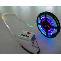 China horse dream color RGB led strip with 60 LEDs/meter on sale