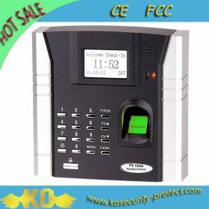 Quality Fingerprint access control KO-F4 Vista wholesale