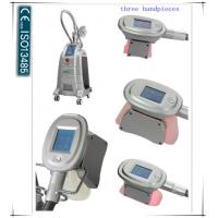 Quality Cryolipolysis Vacuum Slimming Machine with Different Size Treatment Tips wholesale
