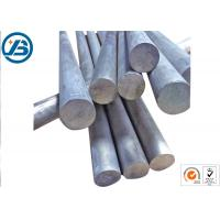 China Extruding Magnesium Alloy Bar ZK61M Non Pollution Magnesium Round Bar Stock on sale