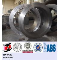 China Forged Crane Bearing Swivel Turntable on sale