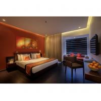 Buy cheap Modern Luxury Bedroom Suite Furniture For Five Star Hotel 3 Years Warranty from wholesalers