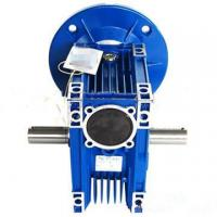 Quality Motor Speed Reducer NMRV Worm Gearbox Of Worm Shaft And Worm Wheel wholesale