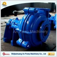 Quality Duplex stainless steel impeller dc centrifugal slurry pump wholesale