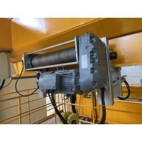 Quality Lifting 10T Motor Low Headroom Electric Hoist wholesale