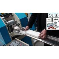 China Pocket Tissue Machine (TZ-SP-A) on sale