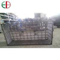 Buy cheap Cast Iron Heat Treatment Fixtures Basket Furnace Casting Large Supply Ability from wholesalers