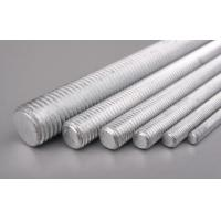 Quality High Precison Fully Threaded Rod Grade 4.8/5.8/6.8/8.8 Easy Install wholesale