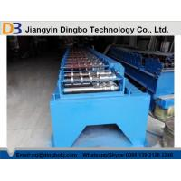 Quality Full Automatic Cutting Door Frame Making Machine High Speed Pass CE And ISO wholesale
