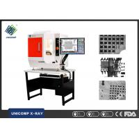 Quality HD BGA X Ray Inspection Machine For Electronic And Electrical Components wholesale