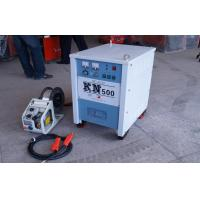 Quality 200 IGBT Inverter MIG CO2 gas Welding Machine With lC control thyristor ( IC + SCR ) wholesale