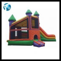 Quality inflatable slide, inflatable bouncer, inflatable jumper wholesale