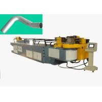 Quality Full Automatic NC Hydraulic Pipe Bending Machine Making Stainless Steel SS Pipe wholesale