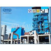 Quality Electrical Hot Water High Pressure CFB Boiler For Industry Or Power Station wholesale