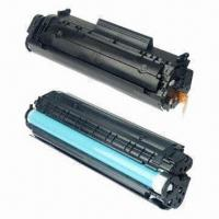 China Compatible Color Toner Cartridge with Original Chip and Mitsubishi OPC on sale