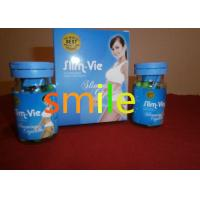 China Slim - Vie Pure Natural Plant Essence Slimming Soft Gel , 30 Weight Loss Capsules on sale